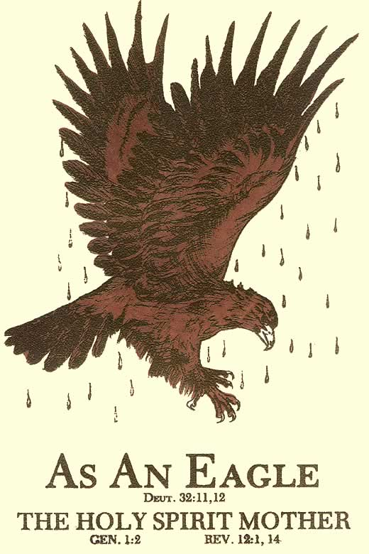 As An Eagle